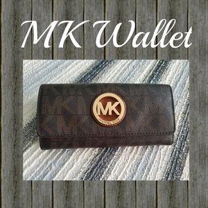 Authentic Wallet